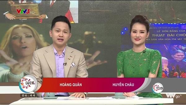 MC Huyền Châu giảm béo Mega Body Shape