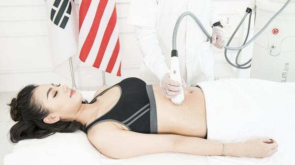 Giảm béo sau sinh bằng công nghệ Max Burn Lipo có hiệu quả không