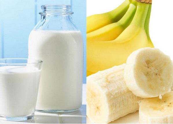 giảm cân bằng cách uống sữa tươi không đường webtretho, với sữa tươi vinamilk không đường và chuối, bằng khoai lang và sữa không đường