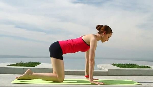 thực đơn giảm cân cho người tập yoga