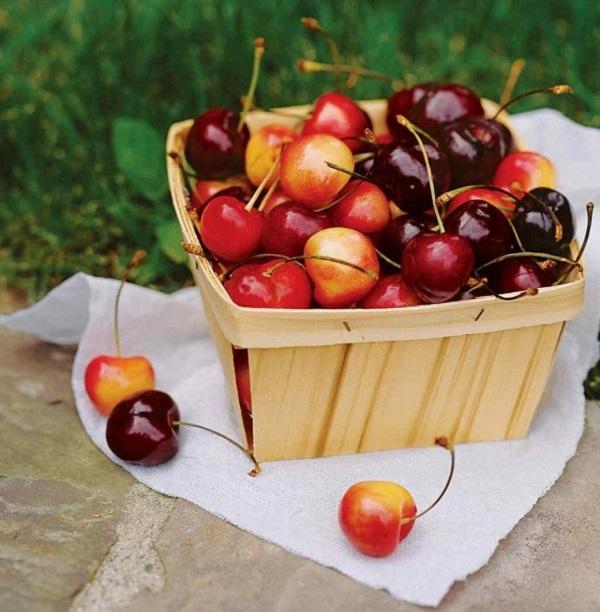 giảm cân bằng (với) ăn cherry có giúp giảm cân không