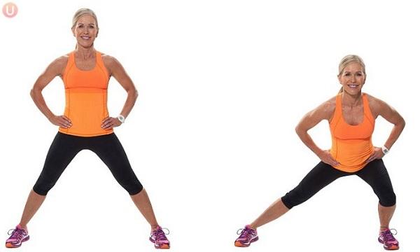 bài tập giảm béo bắp chân