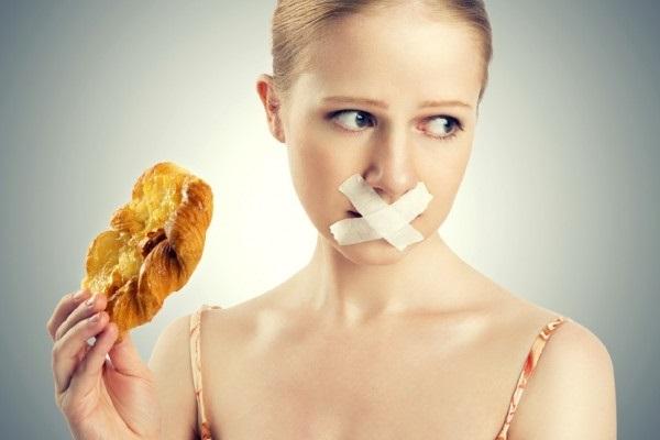 Nhịn ăn giảm cân mang đến nhiều ảnh hưởng sức khỏe