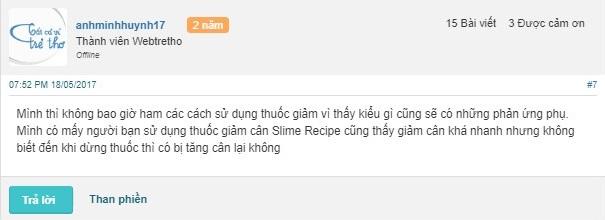 Review thuốc giảm cân Slim Recipe có tốt không | Chia sẻ từ người dùng, thuốc giảm cân slim recipe review, genie slim recipe review, slim recipe review, thuốc giảm cân genie slim recipe review, slim recipe, thuốc giảm cân genie review, giảm cân genie slim recipe có tốt không, thuốc giảm cân slim recipe có tốt không, review slime recipe, thuốc giảm cân slim recipe, genie slim recipe, viên uống giảm cân genie slim recipe review, giảm cân slim recipe review, slim recipe có tốt không, thuốc giảm cân genie có tốt không, thuốc giảm cân genie slim recipe có tốt không, review thuốc giảm cân slim recipe, slime recipe hàn quốc, viên uống giảm cân slim recipe có tốt không , thuốc slim recipe, giảm cân slim recipe, viên giảm cân slim recipe review, thuốc giảm cân genie slim recipe, thuốc giảm cân slim recipe hàn quốc, review genie slim recipe, giảm cân genie slim recipe review, thuốc giảm cân hàn quốc slim recipe, viên uống giảm cân genie slim recipe