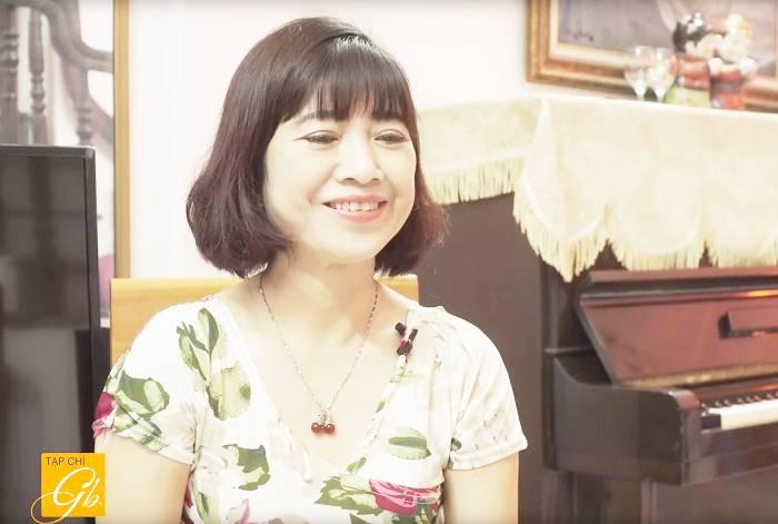 """Bà nội trợ Kim Xuyến háo hức chia sẻ bí kíp giảm 13 cm vòng bụng """"nhanh như chớp"""" mà không đụng dao kéo"""