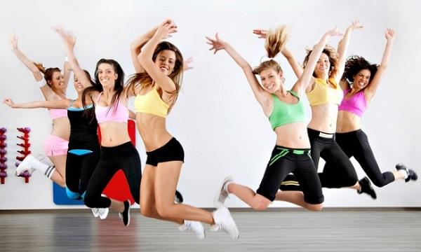 nhảy dance có giảm cân không