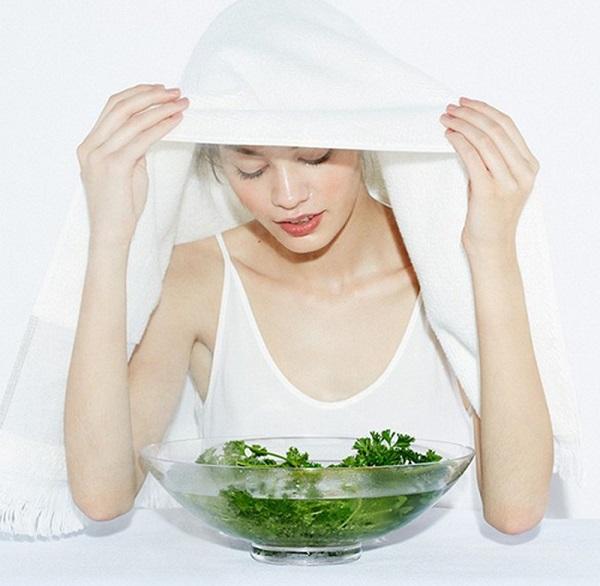 Xông hơi có giảm cân không