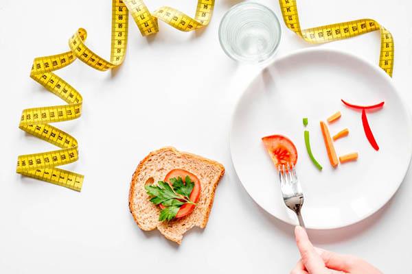 Chế độ ăn kiêng Das là gì?