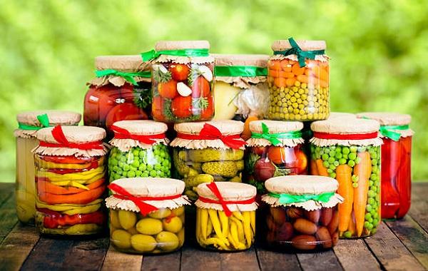ăn đồ hộp có béo không, giảm cân thế nào