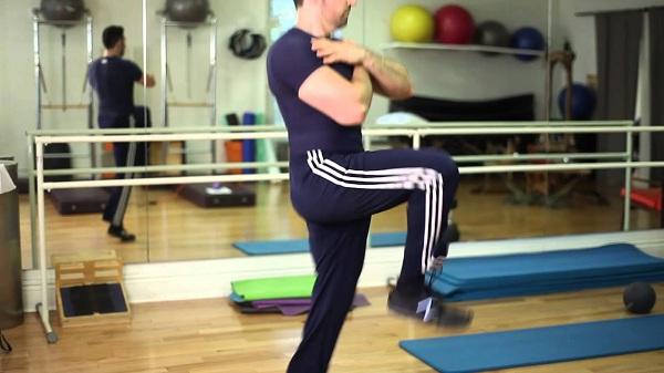 7 ngày với cách lên thực đơn detox, bài tập nhảy, cardio giảm cân cùng hana giang anh