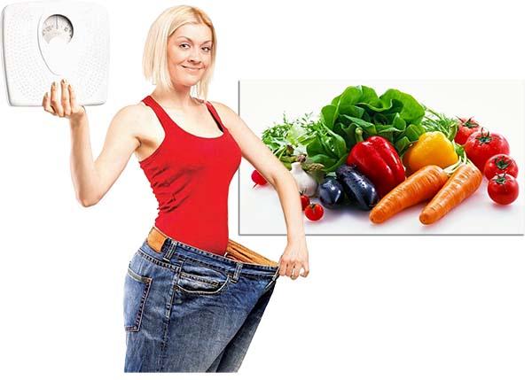 Thực đơn giảm 3 cân trong 7 ngày