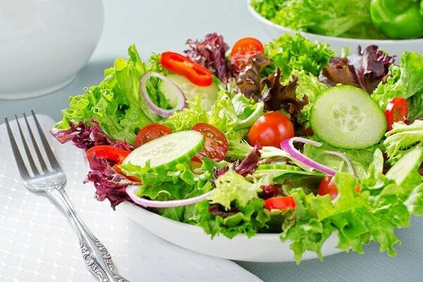 xà lách trộn giảm cân,cách làm xà lách giảm cân,ăn xà lách giảm cân,cách làm salad xà lách giảm cân,các món xà lách giảm cân