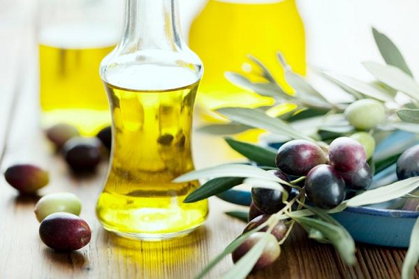 dầu ăn dành cho người giảm cân