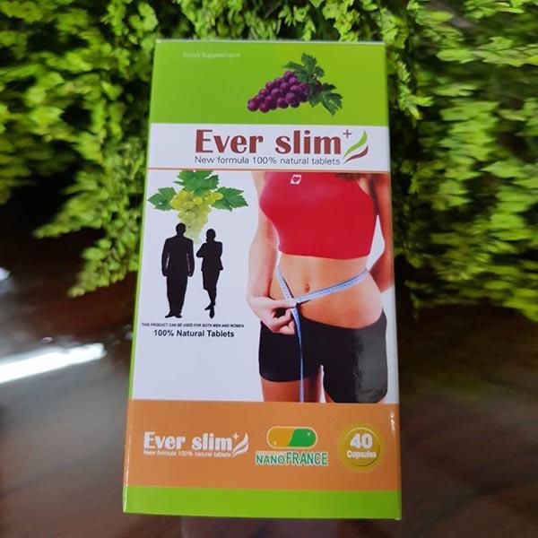 Thuốc giảm cân Ever Slim có tốt không? Review từ người dùng, thuốc giảm cân Ever Slim giá bao nhiêu, thuốc giảm cân ever Slim có tốt không, viên sủi giảm cân Ever Slim, review thuốc giảm cân Ever Slim