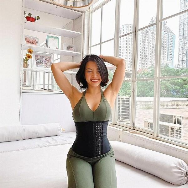 nịt bụng có giảm cân không,cách nịt bụng giảm cân,tại sao nịt bụng lại giảm cân,có nên nịt bụng giảm cân,nịt bụng có thực sự giảm cân