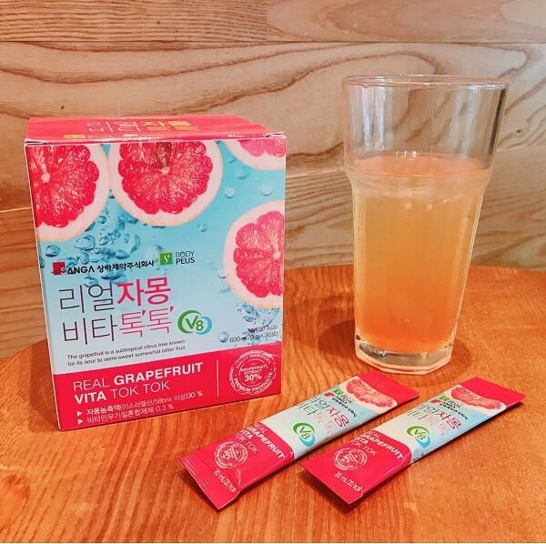 Trà bưởi giảm cân Hàn Quốc review có tốt không?, review trà bưởi giảm cân hàn quốc, cách uống trà bưởi giảm cân hàn quốc, cách sử dụng trà bưởi giảm cân, trà bưởi giảm cân hàn quốc review, trà giảm cân real grapefruit vita tok tok, trà bưởi hàn quốc real grapefruit vita tok tok, trà giảm cân vita bưởi có tốt không, nước ép bưởi giảm cân sangA hàn quốc, trà bưởi giảm cân hàn quốc sangA, trà bưởi giảm cân sangA giá bao nhiêu, nước ép bưởi giảm cân đẹp da sangA, giá trà bưởi giảm cân