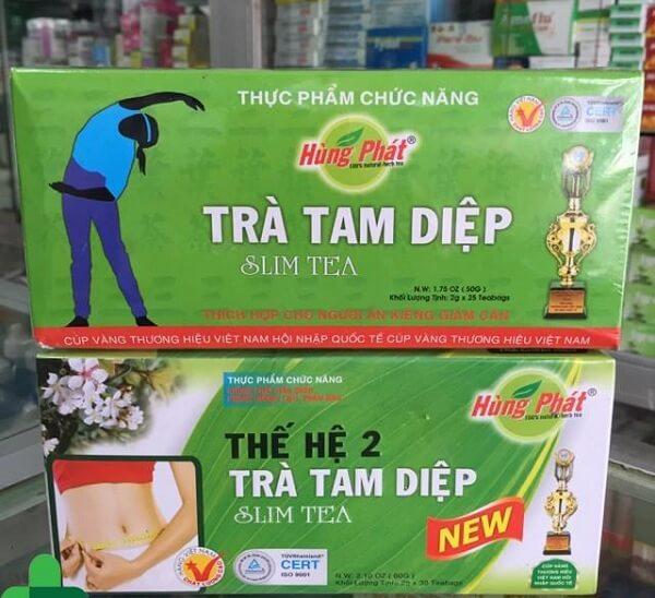 trà giảm cân tam diệp, trà giảm cân tam diệp thế hệ 2, trà giảm cân tam diệp thế hệ 1, trà giảm cân tam diệp có tốt không, uống trà tam diệp có giảm cân không, uống trà tam diệp có giảm cân