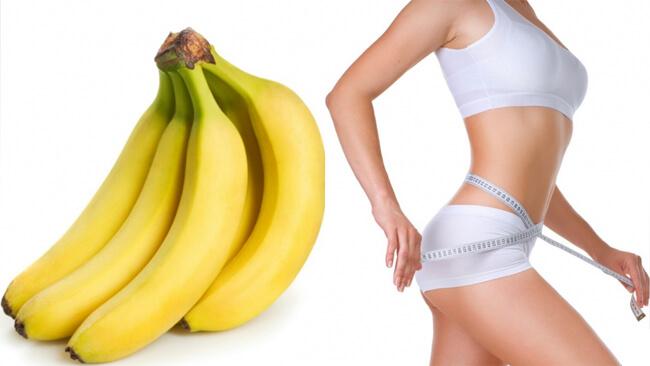 ăn chuối có giảm cân không,ăn chuối có giảm cân được không,ăn chuối có giảm cân hay không,ăn nhiều chuối có giảm cân không