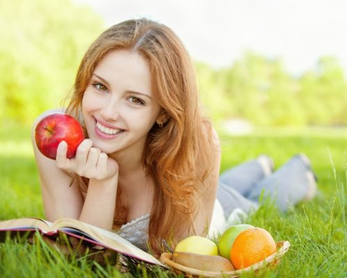 Ăn táo có giảm cân không | Cách ăn táo đánh bay 3kg trong 1 tuần