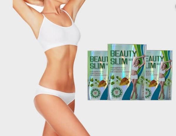 Thuốc giảm cân Beauty Slim MH có tốt không