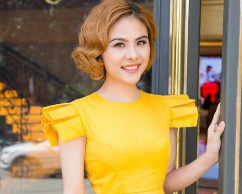 Mẹ 1 con Vân Trang bất ngờ chia sẻ về hành trình giảm 16 cm mỡ sau khi sinh