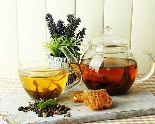 Giảm cân bằng trà xanh webtretho | Bí quyết tự nhiên giúp xóa sổ mỡ thừa