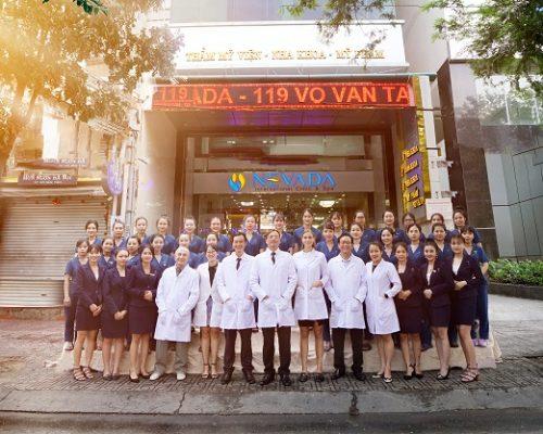Hệ thống thẩm mỹ viện, Medical Spa Nevada Top 5 sự lựa chọn của khách hàng năm 2018