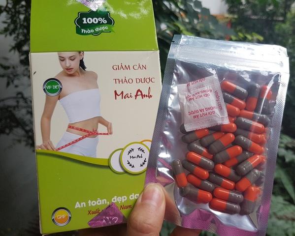 Thuốc giảm cân Mai Anh có tốt không? Review từ người dùng