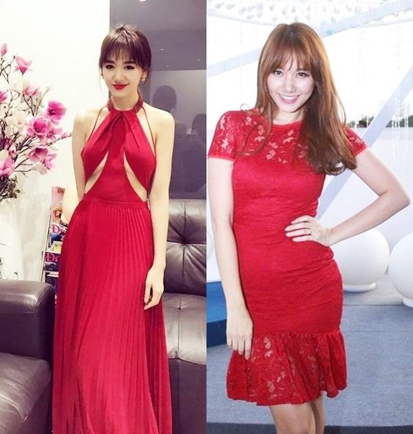 Sao Việt giảm cân