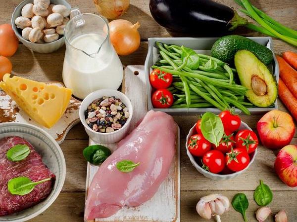 Giảm từ 3 – 5 kg quá dễ dàng với thực đơn giảm cân low carb, thực đơn giảm cân low carb chuẩn, phương pháp giảm cân low carb là gì, kinh nghiệm giảm cân low carb thành công