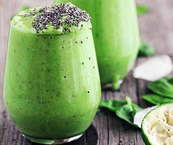 tác dụng giảm cân của quả, với thực đơn trà, bằng sinh tố ăn kiwi xanh có giúp giảm cân không