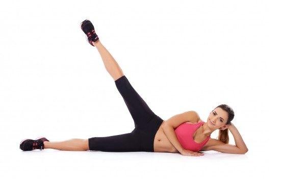 Bài tập giảm mỡ bắp chân cho nữ tại nhà