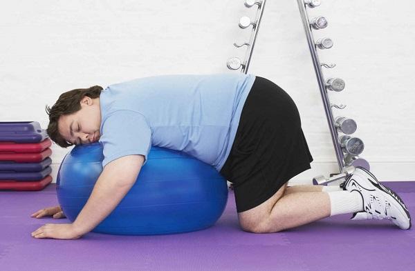 cách giảm cân cho người lười, cách giảm mỡ bụng cho người lười