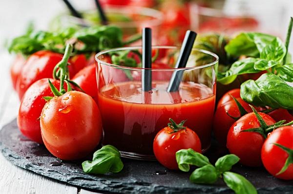 cách làm sinh tố cà chua giảm cân, 2 3 ngày với từ cách nấu ăn uống súp với 1cà chua bi sống, luộc có giúp giảm cân, béo nhanh đúng cách webtretho