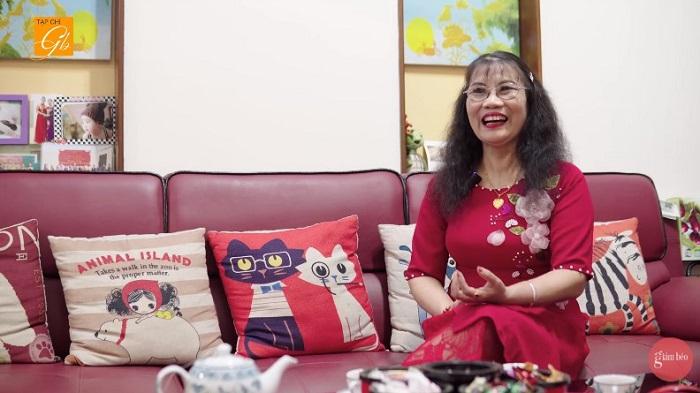 Giảng viên ĐH Thương Mại tiết lộ bí kíp giữ dáng sau khi nghỉ hưu cực đơn giản