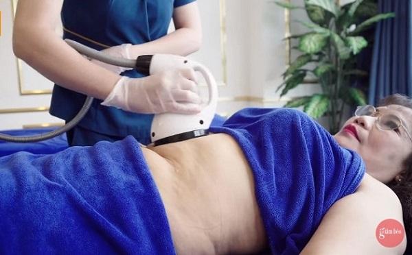 Giảm béo công nghệ Max Burn Lipo có bị tái béo không?