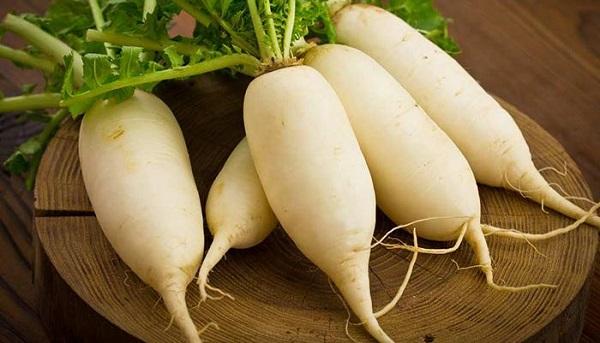 """Ẳn củ cải trắng có giảm cân được không? Lên thực đơn giảm cân """"tiễn"""" 3kg mỡ thừa sau 2 tuần, củ cải trắng có tác dụng giảm cân không, cách chế biến củ cải trắng giảm cân, cách làm nước ép củ cải trắng giảm cân, cách giảm cân bằng củ cải trắng, ăn củ cải trắng như thế nào để giảm cân"""