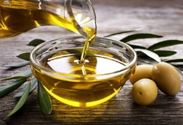 cách giảm cân (béo mặt) bằng với dầu ô liu oliu webtretho