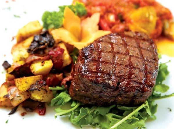 Xây dựng thực đơn thịt bò giảm cân – vừa thơm ngon vừa tiêu mỡ thừa, cách làm salad thịt bò giảm cân, thịt bò có giúp giảm cân không, thịt bò làm gì để giảm cân, thịt bò cho người giảm cân