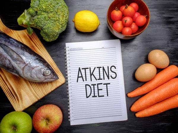 thực đơn ăn kiêng new atkins, Chế độ ăn kiêng Atkins, chế độ giảm cân atkins, chế độ ăn kiêng giảm cân atkins