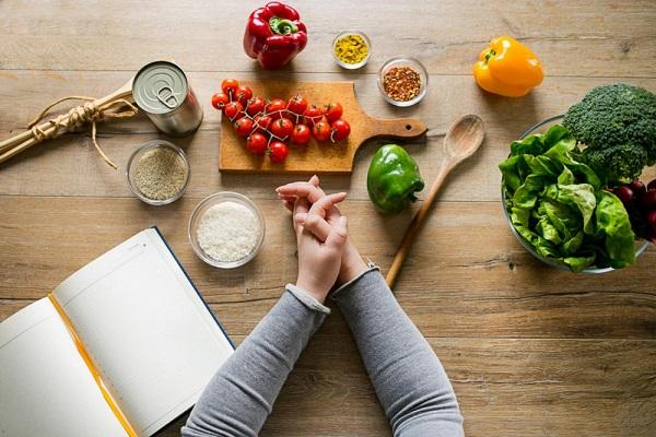 ăn kiêng giảm cân