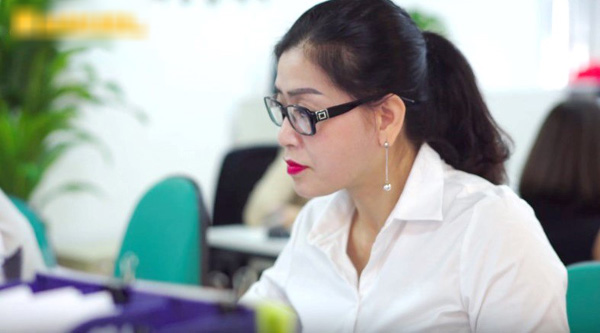 Chị Thu Thủy (40 tuổi) bật mí bí quyết giảm cân cấp tốc không cần ăn kiêng cho dân văn phòng