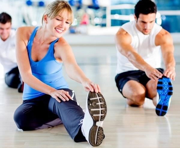 Kết quả hình ảnh cho tập thể thao giảm béo