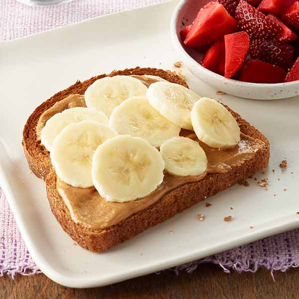 Thực đơn bữa sáng cho người ăn kiêng