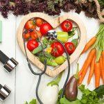Chế độ ăn kiêng Das là gì? Tác dụng giảm béo của chế độ ăn kiêng Das