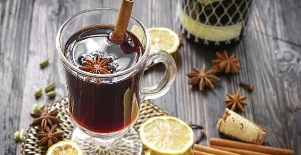 Uống trà quế giảm cân hiệu quả