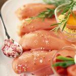 Ăn ức gà có giảm cân không | Tại sao giảm cân lại ăn ức gà?