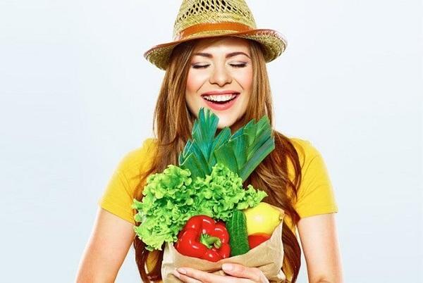 Các món ăn chay có giúp giảm cân nhanh không? Sự thật gây bất ngờ