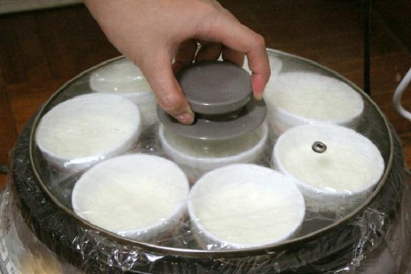 cách làm sữa chua nha đam giảm cân