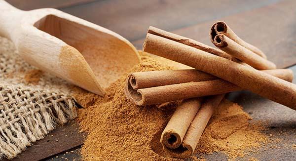 quế nguyên liệu giúp giảm cân hiệu quả